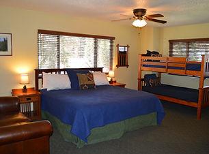 Sequoia Suite 111-112
