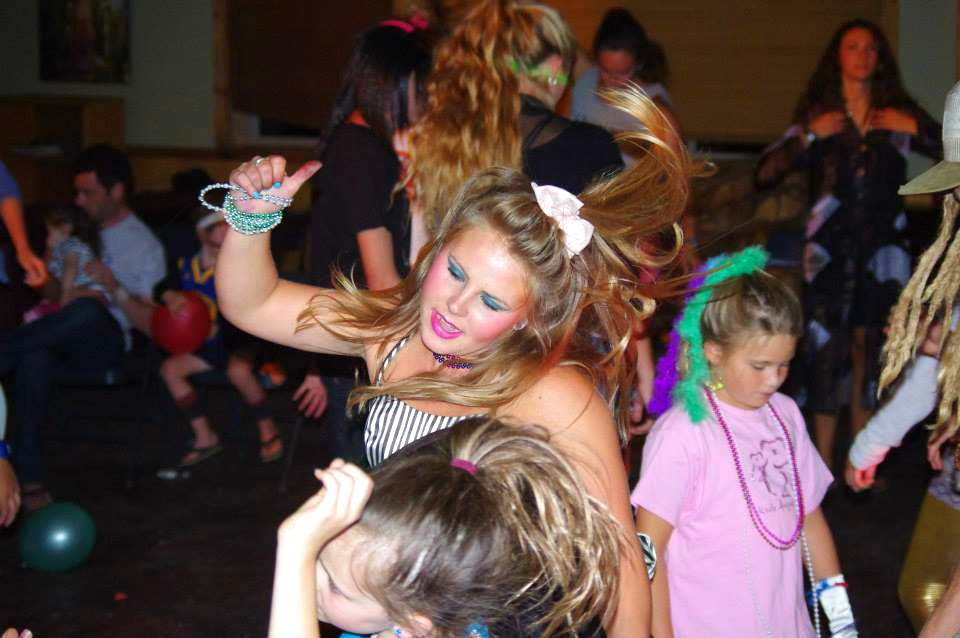 '80s Theme Party