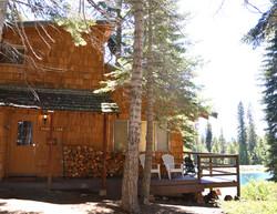 Dandy's Vintage Cabin