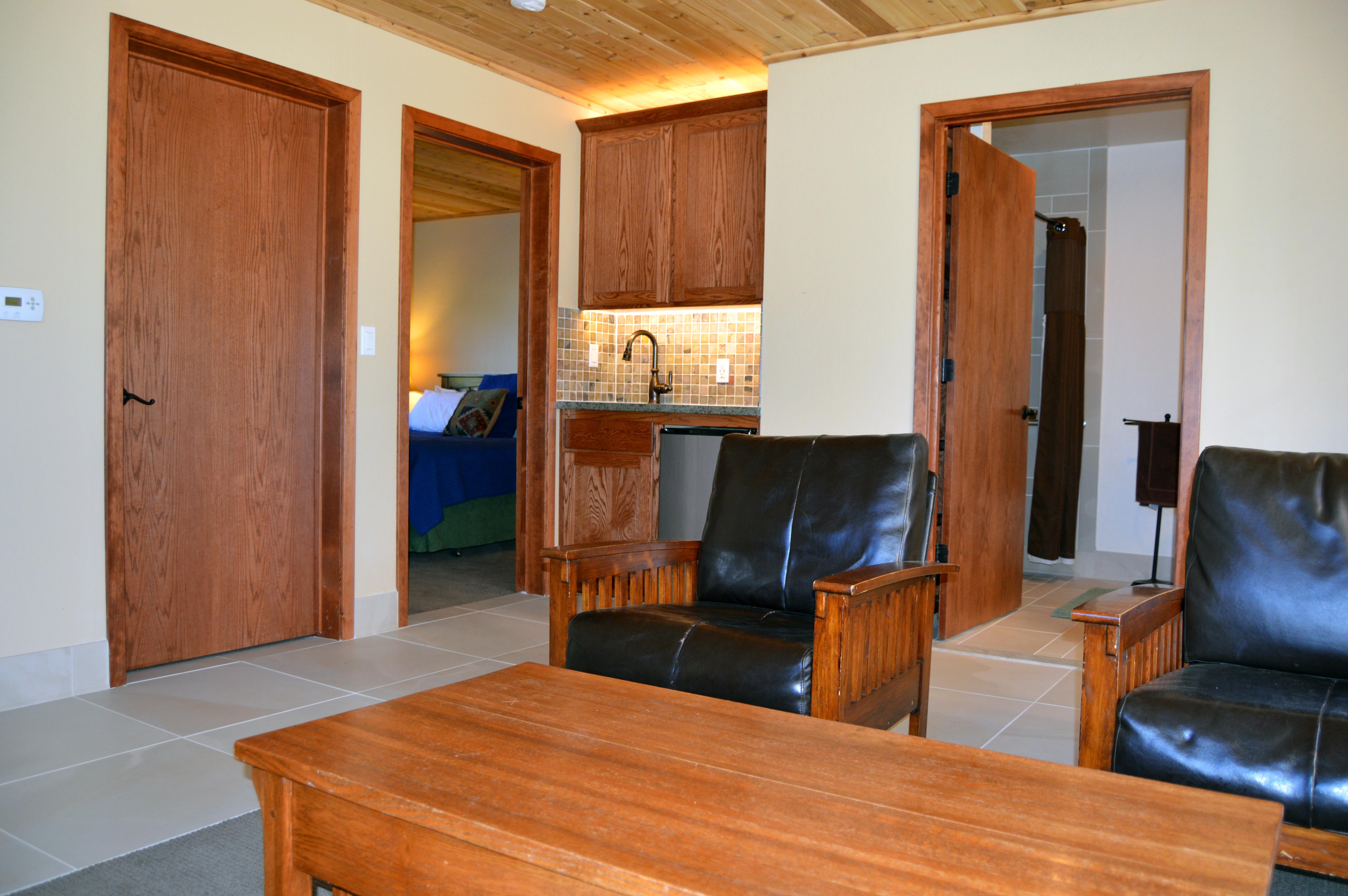 Lakeview Suite ADA Unit
