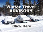 Winter Travel Advisory