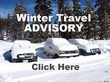 Winter Travel Advisory