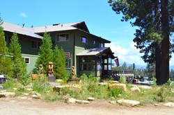 Summer at Montecito Sequoia Lodge