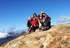 Yoga Women's Wellness Retreats in California