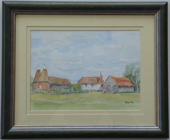 Kentish Farm -  Gareth Smith