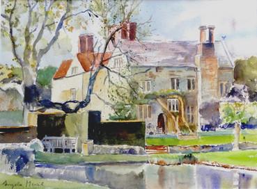 Bateman's House -  Angela Musil