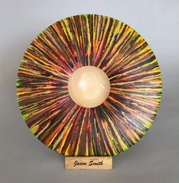 Filtered Autumn Light -  Jason Smith