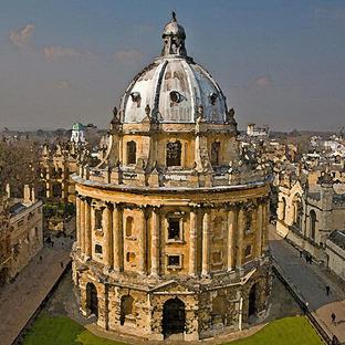 Oxford Bodleian
