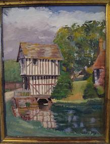 The Mill -  Peter Kellett