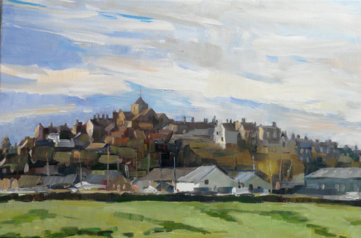Rye -  Clive Dand