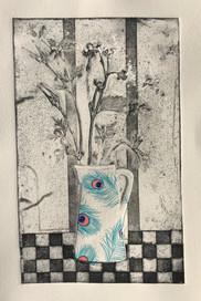 Garden Flowers -  Kate Rundell