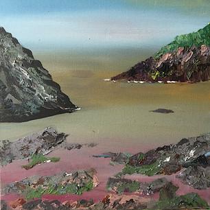 Port Quinn -  John Robson