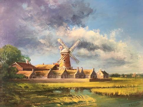Clay Mill, Norfolk -  Giuseppe Bertoli