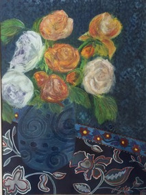 Roses -  Leelee Kock