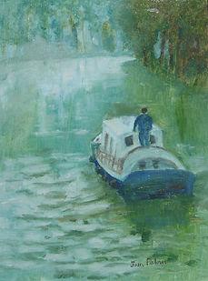 Calm Waters - Joan Palmer oil.jpg