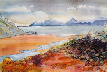 A view of Skye