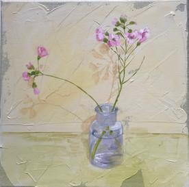 Cuckoo Flower -  Kate Rundell