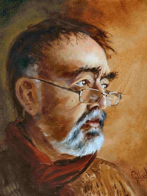 Self-portrait  - oil.jpg