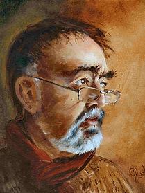 Self-portrait  - oil.jpg