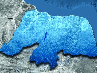 Estudos, Revisão e Atualização do Plano Estadual de Recursos Hídricos do Estado do Rio Grande do Nor