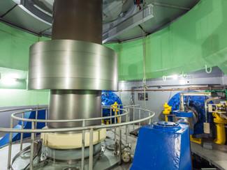 Engenharia do Proprietário para o segundo lote da modernização das UHEs Jupiá  e Ilha Solteira