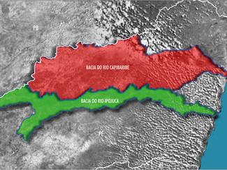 Planos Regionais de Saneamento Básico (PRSB) das Bacias Hidrográficas do rio Ipojuca e do rio Capiba