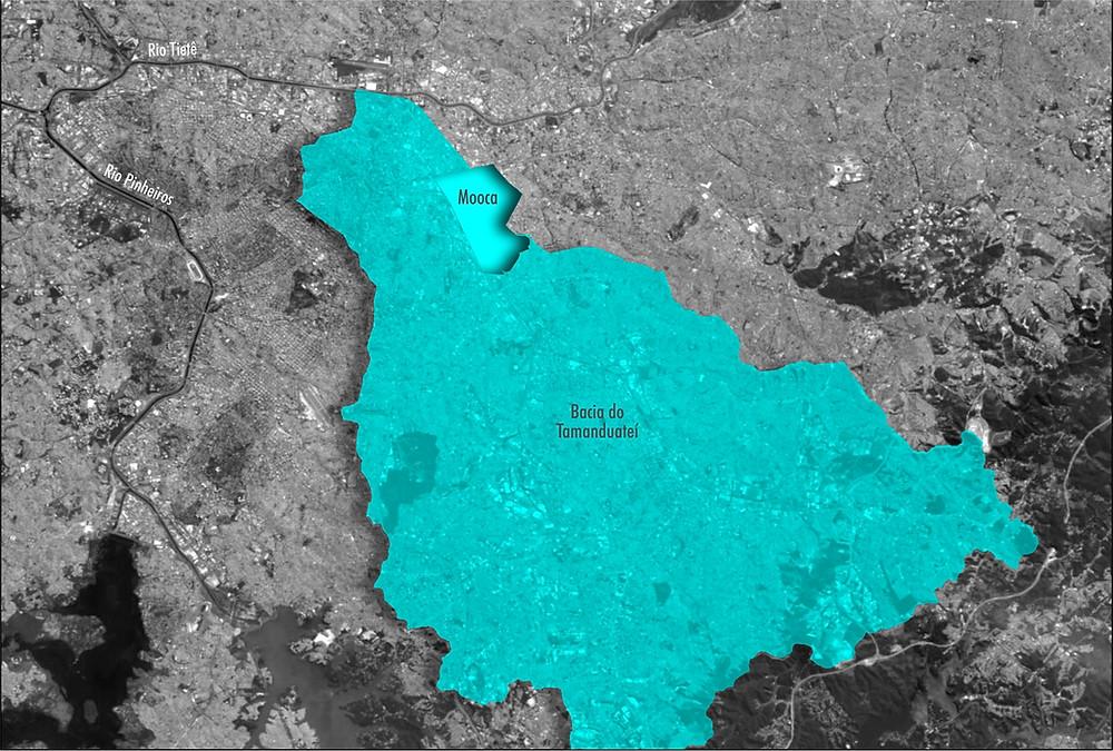 1418_Estudos Ambientais e Projeto Executivo do Reservatório de Contenção de Cheias do Córrego Mooca-Reservatório Mooca 02