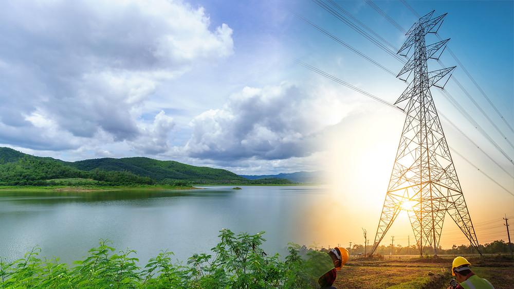 Desenvolvimento de metodologias de análise custo-benefício (ACB) de projetos de investimento em infraestrutura com foco específico nos setores de energia elétrica e recursos hídricos.