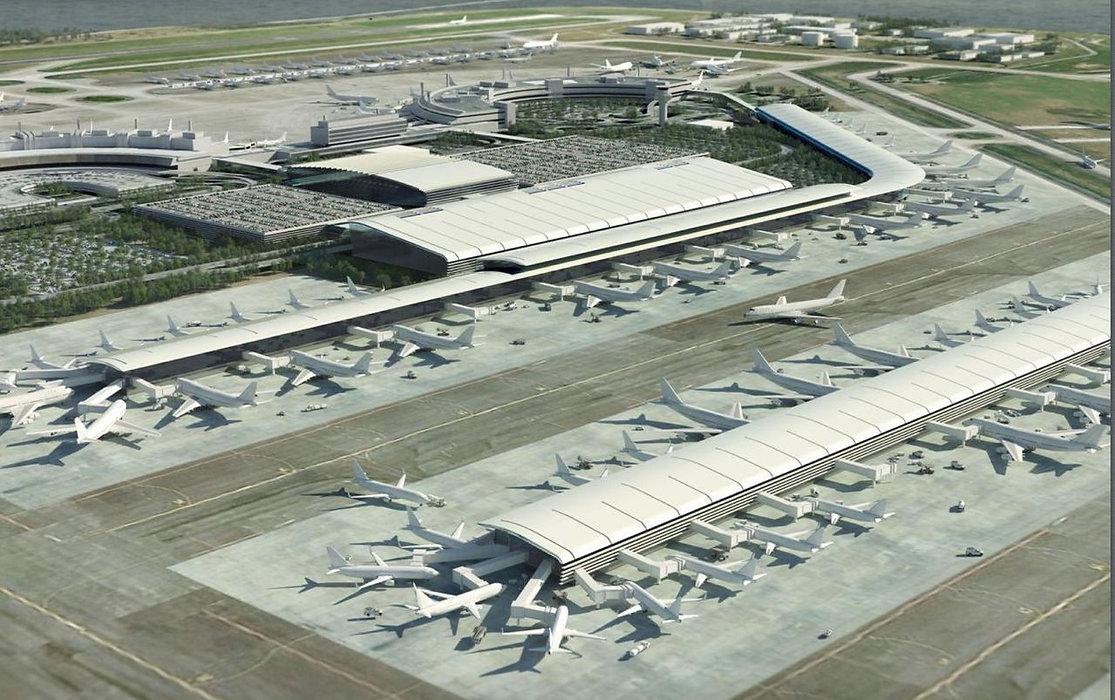 AEROPORTOS DO RIO DE JANEIRO E BELO HORIZONTE