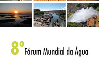 O Grupo TYPSA-ENGECORPS participou do 8º Fórum Mundial da Água de 18 a 23 de março em Brasília (DF),