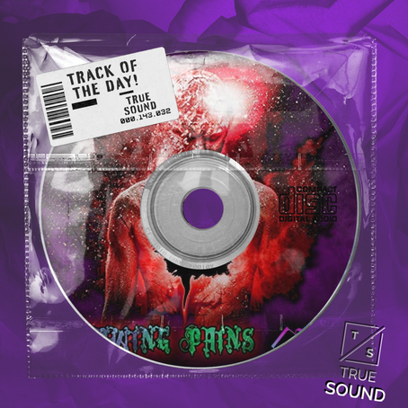 TRACK OF THE DAY! GROWING PAINS BY DIRTYKVRT