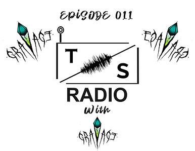 Radio Show EP 011 - Gravage.jpg