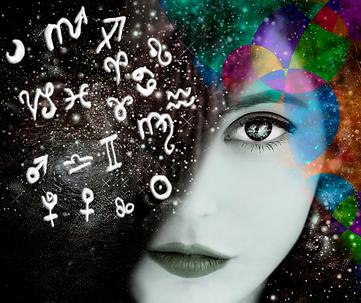 Astrologie et une femme.png