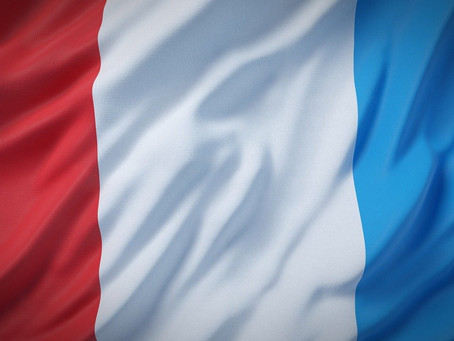 La Nouvelle Lune Française en Sagittaire