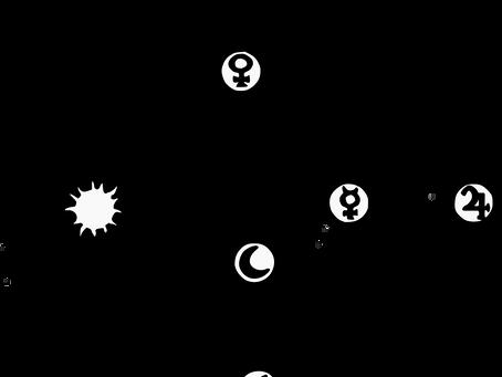 Un bref résumé de l'astrologie