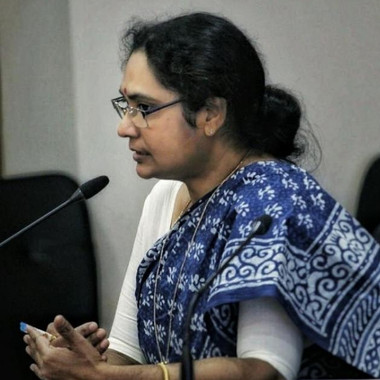 Bodhirupa Sinha