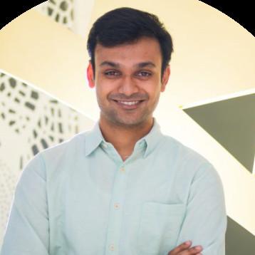 Mayank Solanki