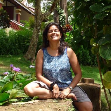 Liza Sreedharan