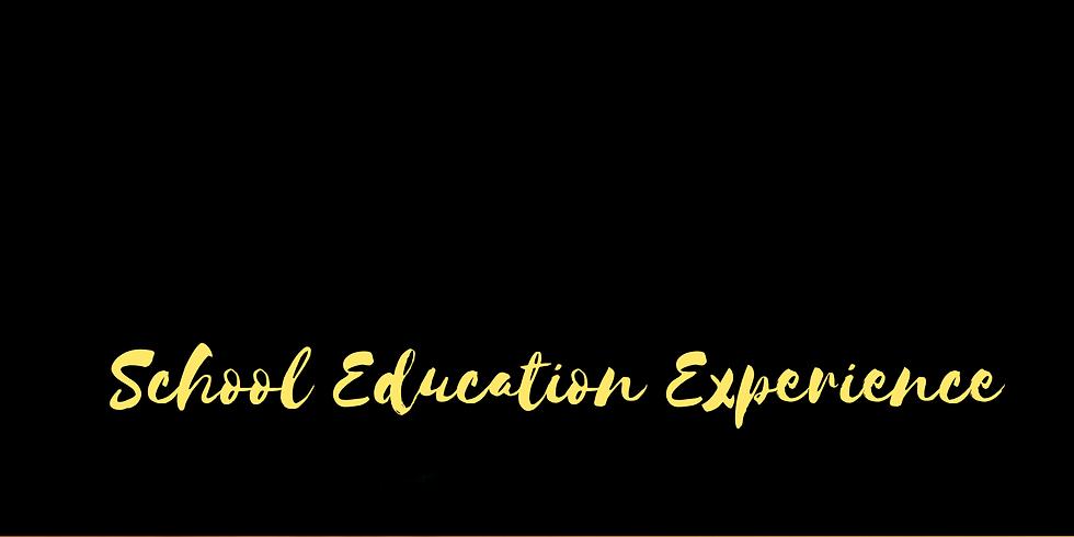 School Education Experience: Valencia, Spain