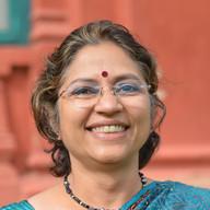 Dr Sangeeta Saksena