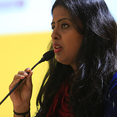 Ms. Shruti Jain