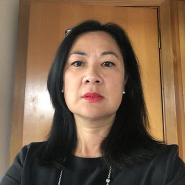 Virginia Kung