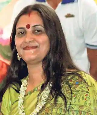 Mrs. Shibani Ghosh