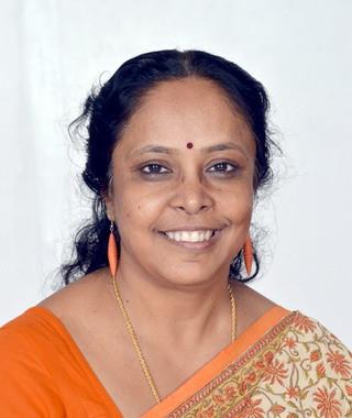 Dr Chhalamayi Reddy