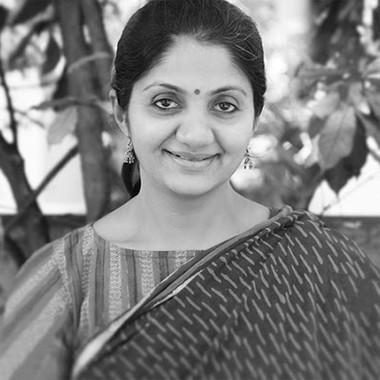 Savitha Ravi