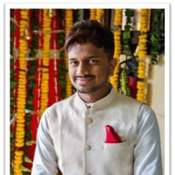 Mahesh Sangade