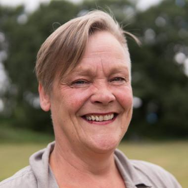 Margo Bruins