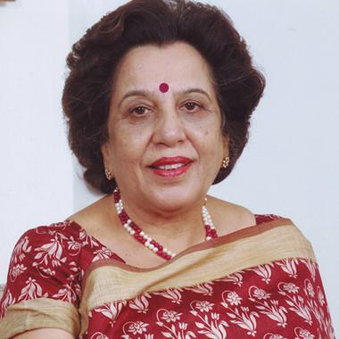 Dr. Shayama Chona