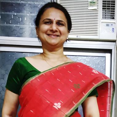 Naimisha Sanghavi
