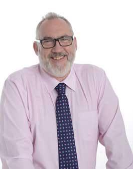 Peter John Bird